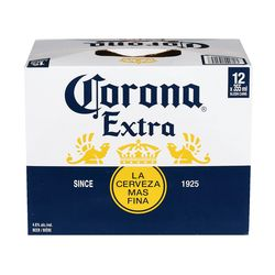 Corona Mexican Beer 12x355 ml - cans