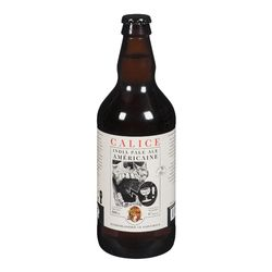 Le Saint-Bock Calice American IPA 500 ml - bottle
