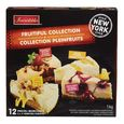 Irresistibles Frozen Fruitiful Collection Cheesecake Assortment 12 un - 1 kg