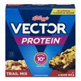 Vector Protein Trail mix chewy bars 160 g