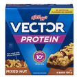Vector Protein Mixed nut chewy bars 160 g