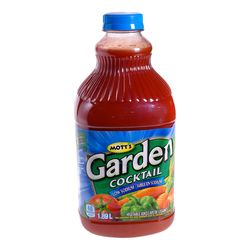 Garden Cocktail Low sodium vegetable juice 1.89 L