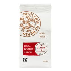 Brûlerie St-Denis Marie 2™ blend ground coffee 300 g