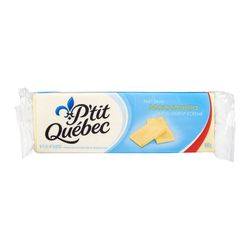 P'tit Québec Part Skim Mozzarella Cheese 400 g