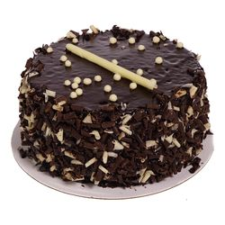 Irresistibles Double Chocolate Mousse Cake 6 in - 650 g