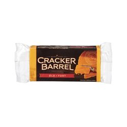Cracker Barrel Old Yellow Cheddar Cheese 270 g